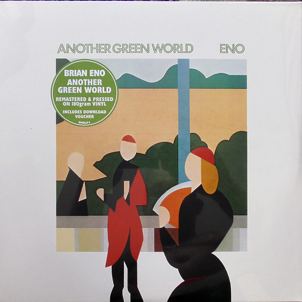 Brian Eno - Another Green World (180g LP)
