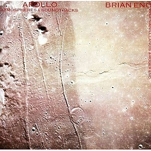 Brian Eno - Apollo: Atmospheres And Soundtracks (Ltd.2LP)