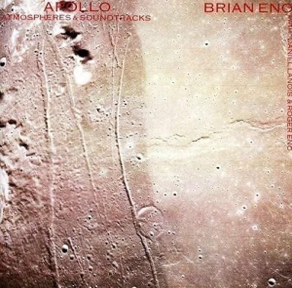 Brian Eno - Apollo: Atmospheres And Soundtracks (Ltd.2LP)