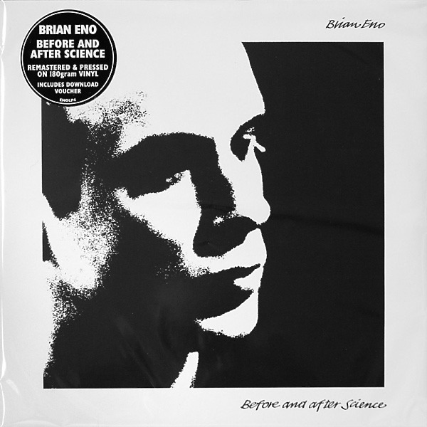 Brian Eno - Before And After Science (180g LP)