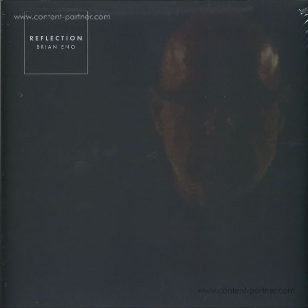 Brian Eno - Reflection (2LP Black Vinyl + MP3)