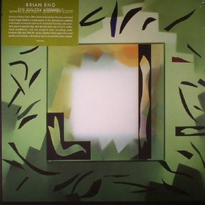 Brian Eno - The Shutov Assembly (2LP+MP3/Gatefold)