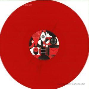 Brian Harden - Beyond Chicago EP