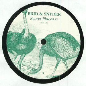 Brid & Snyder - Secret Places EP