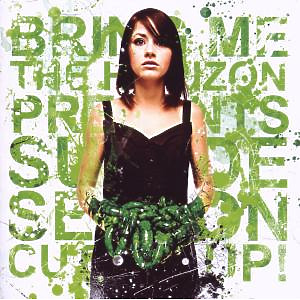 Bring Me The Horizon - Suicide Season-Cut Up