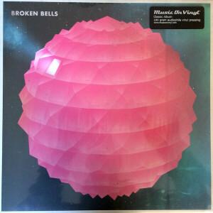 Broken Bells - Broken Bells (180g Vinyl LP)