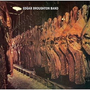 Broughton,Edgar Band - Edgar Broughton Band+2 Bonus Tracks