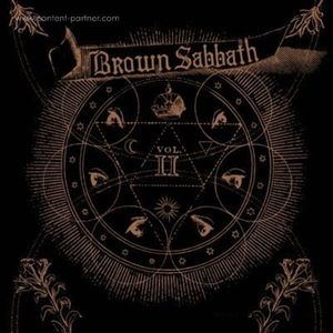 Brownout - Brown Sabbath II (LP)