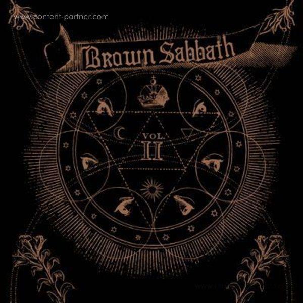 Brownout - Brown Sabbath II (LP)