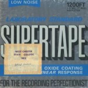 Bruce Haack - Preservation Tapes