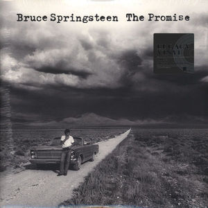 Bruce Springsteen - The Promise (3LP)