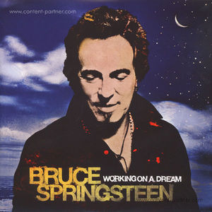 Bruce Springsteen - Working On A Dream (2LP)