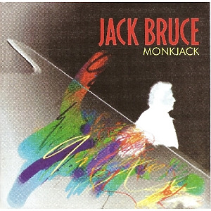 Bruce,Jack - Monkjack (Remastered Edition)