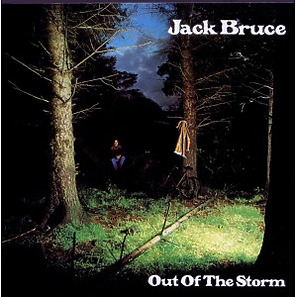 Bruce,Jack - Out Of The Storm (Expanded+Remastered)