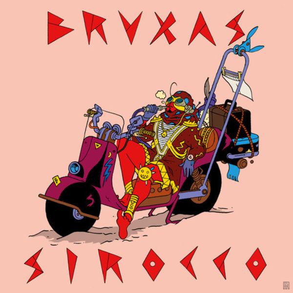 Bruxax - Sirocco