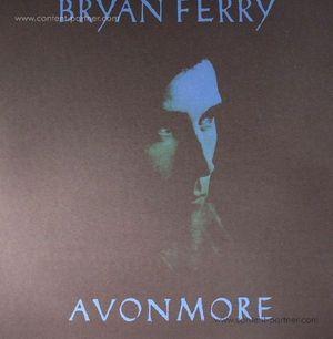 Bryan Ferry - Avonmore (Prins Thomas / Idjut Boys Remixes)
