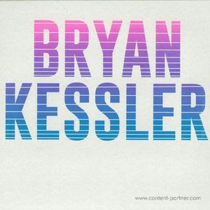 Bryan Kessler - Fool For You EP