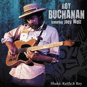 Buchanan,Roy - Shake,Rattle & Roy