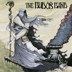Budos Band - Burnt Offering (LP+MP3)
