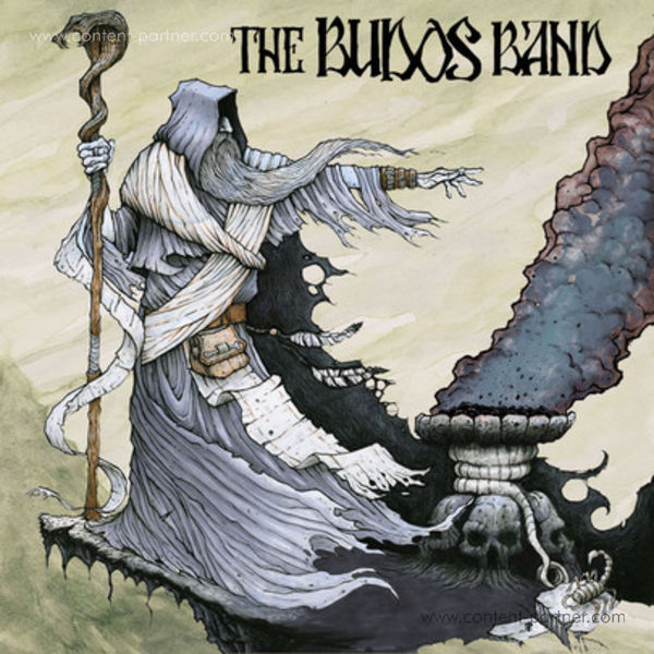 Budos Band - Burnt Offering (LP+MP3)