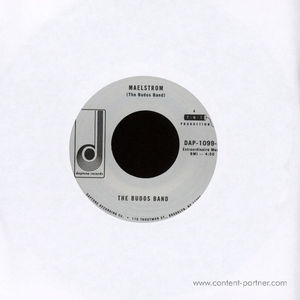 Budos Band - Maelstrom / Avalanche
