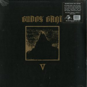 Budos Band - V (LP+MP3)