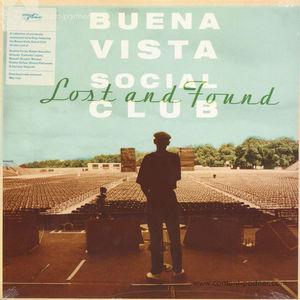 Buena Vista Social Club - Lost and Found (180g Vinyl + DL)