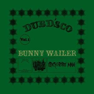 Bunny Wailer - Dubd'sco Vol.1 (LP)