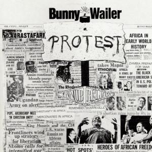 Bunny Wailer - Protest (180g Vinyl LP Reissue)