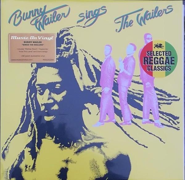 Bunny Wailer - Sings The Wailers (180g Vinyl LP Reissue)