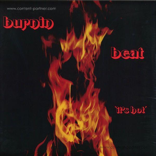 Burnin Beat Feat. Olive Masinga - It's Hot
