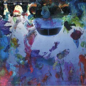 Burnt Friedman & Daniel Dood-Ellis - Skies Okay Blue (EP)