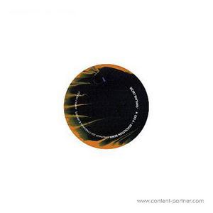 Burnt Friedman & Jaki Liebezeit - 255-6 (Shackleton Remix)