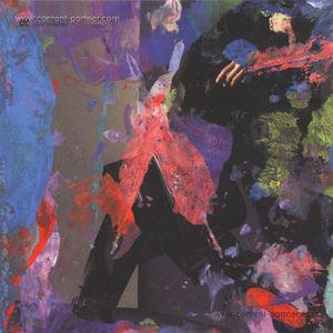 Burnt Friedman w/ Daniel Dodd-Ellis - Cease To Matter (LP+CD/Gatefold/Bonustra