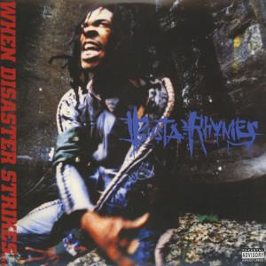 Busta Rhymes - When Disaster Strikes (2LP Reissue)