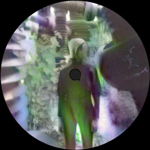 Buttechno - Inorganic Demons (180 gram vinyl LP)