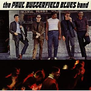 Butterfield Blues Band,The - Paul Butterfield