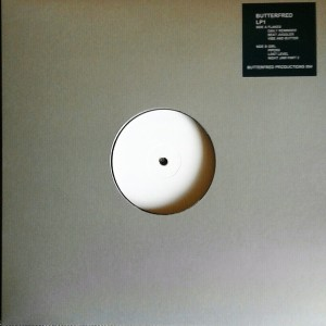 Butterfred - LP1