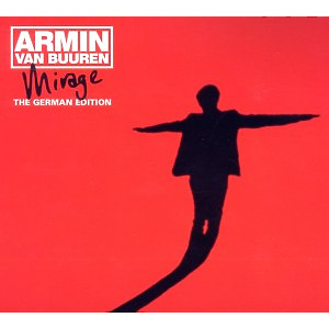 Buuren,Armin van - Mirage (The German Edition-3CD-Set)