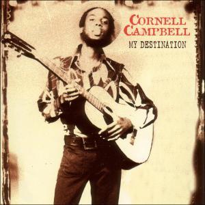 CAMPBELL,CORNELL - My Destination
