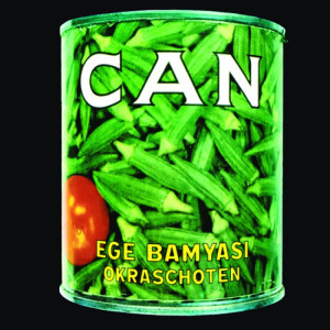 CAN - Ege Bamyasi (LP+MP3)
