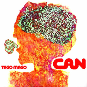 CAN - Tago Mago (2LP+MP3)