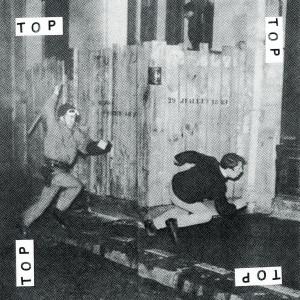 CAPABLANCA - TOP TOP TOP TOP