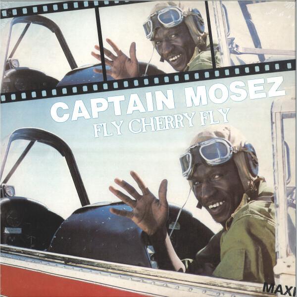 CAPTAIN MOSEZ - FLY CHERRY FLY
