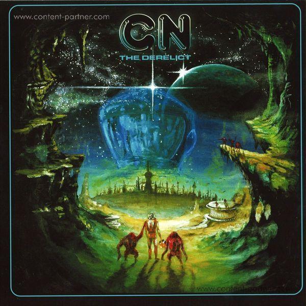 CN - The Derelictac