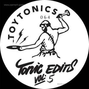 COEO - Tonic Edits Vol. 5