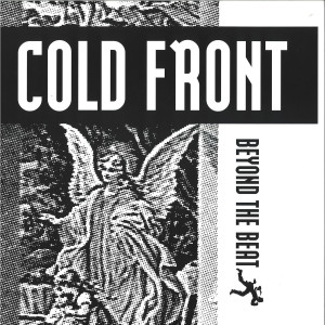 COLD FRONT - BEYOND THE BEAT