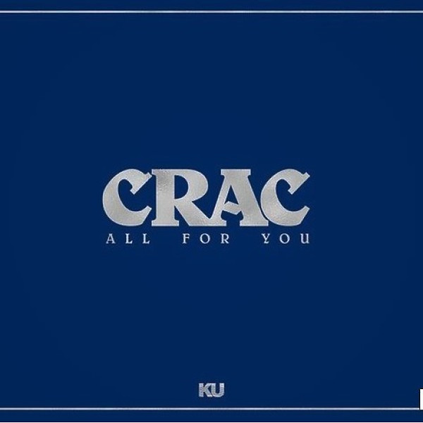 CRAC - All For You (Reissue)