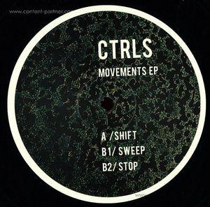CTRLS - Movements EP