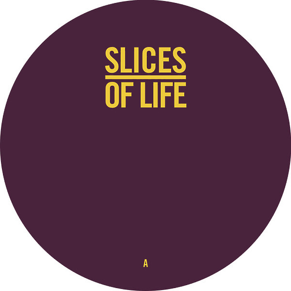 Cab Drivers / Oscar Schubaq / DJ Deep - Slices Of Life 10.2 (Back)